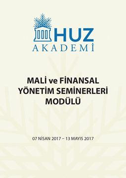 Resim Mali ve Finansal Yönetim Seminerleri